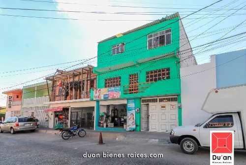 Bodega En Renta En San Juan Bosco