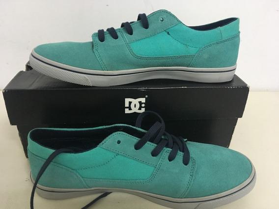 Zapatos Marca Dc Shoes (damas)
