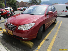 Hyundai Elantra Elantra Supem Gls