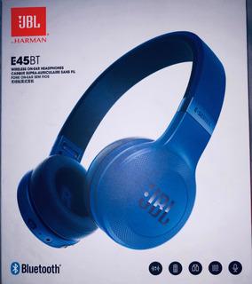 Auriculares Bluetooth Jbl E45bt Originales