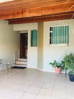 Casa Para Locação - Vila Almeida - Indaiatuba /sp - Ca04790 - 34407867
