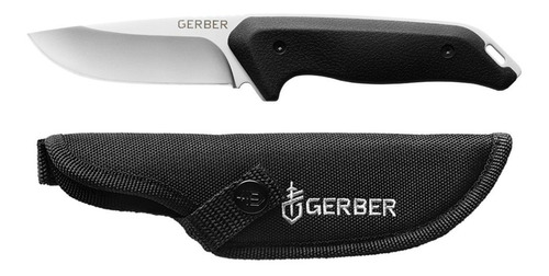 Cuchillo Caza Gerber Moment Large Fixed Blade ¡original!