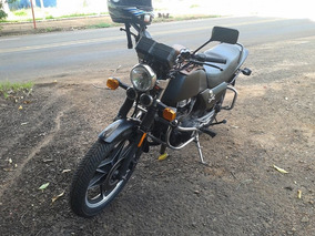 Cb 450 Dx 90 Personalizada