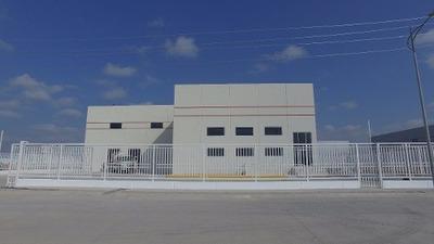Nave Industrial Aaa En Parque Aaa En La Mejor Zona Industria