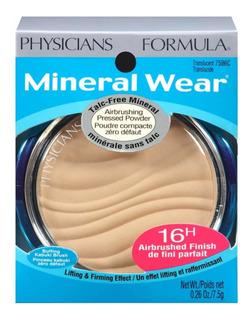 Polvo Translúcido Physicians Formula Spf 30