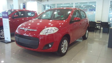 Fiat Palio Attractive 1.4 Full Inmediata Financiación 0% Int