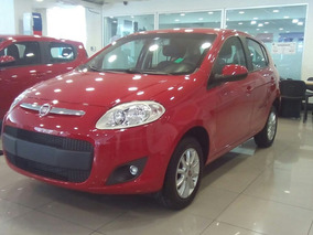 Fiat Palio Attractive 1.4 Full Inmediata Financiación 0% Int