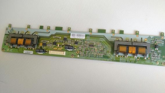Placa Inverter Tv Samsung Ln32c530f1