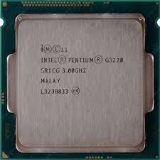 Pentium G3220 Socket 1150 3,0 Ghz Oem Novinho Com Garantia