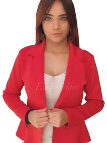 Blazer Casaco Ou Colete Neoprene Feminina Varios Modelo