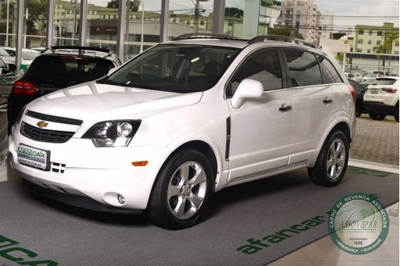 Chevrolet Captiva Sport Fwd 2.4 Sfi 16v Aut./2015