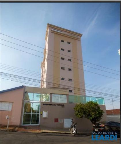Cobertura - Vila Independência - Sp - 633727