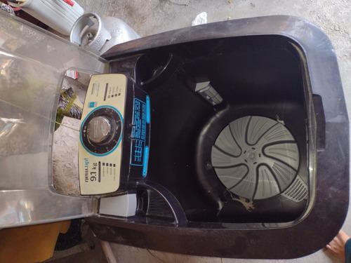 Imagem 1 de 2 de Máquina De Lavar