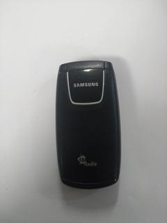 Samsung Sgh-c276 Semi-novo Só Vivo Fm-radio