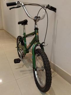 Bicicleta Rodado 16 Niños