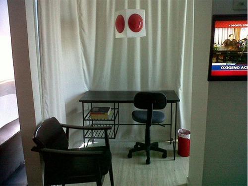 Apartaestudio En Arriendo/venta En Barranquilla Santa Mónica