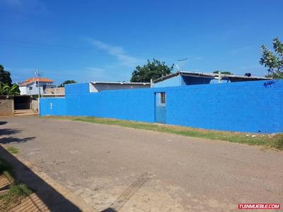 Casa Con Parcelamiento Puerto Piritu Anzoategui