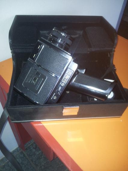 Filmadora 8mm Chinon 225 Xl