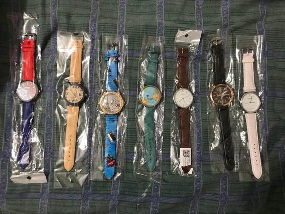 Vendo Relojes Bonitos