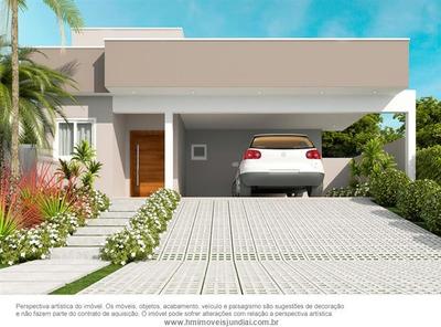 Casas Em Condomínio À Venda Em Itupeva/sp - Compre O Seu Casas Em Condomínio Aqui! - 1265903