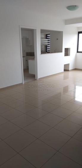 Apartamento - Ref: V5607