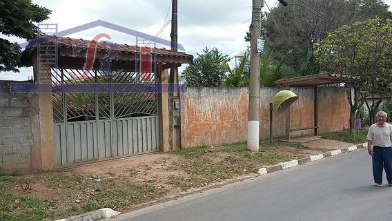 Rural Para Venda, 2 Dormitórios, Jardim Monterrey - Louveira - 8732