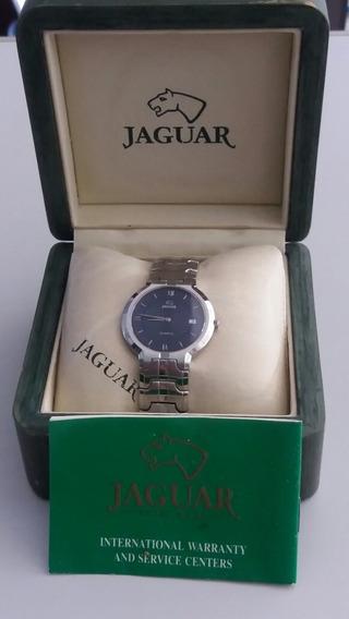 Relogio Jaguar Swiss Made