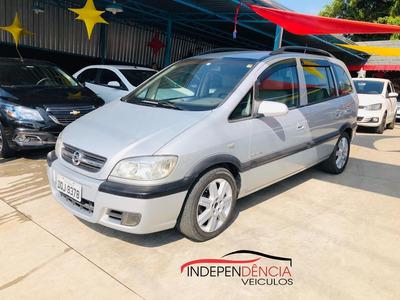 Chevrolet Zafira Flex