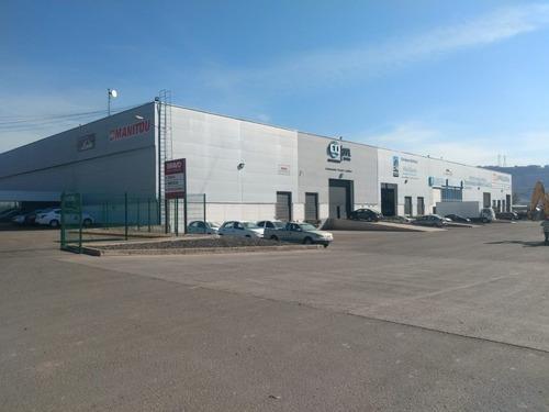 Renta Bodega Parque Industrial Benito Juarez Queretaro