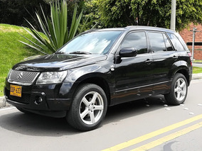 Suzuki Grand Vitara Sz 2.7 A/t Full