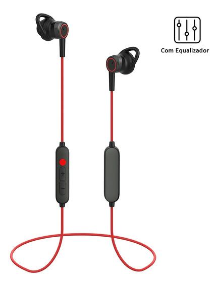 Fone De Ouvido Bluetooth Sem Fio Esportivo Corrido Mãos-liv