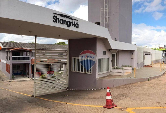 Residencial Shangri-lá - Ca0827