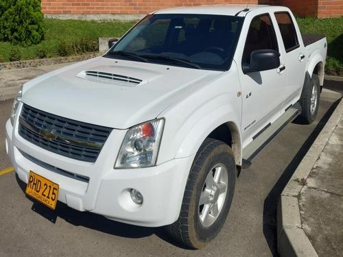 Chevrolet D-max 3.0 4x4 Td