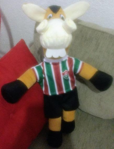 Cavalinho Do Fluminense Futebol / Campeonato Brasileiro