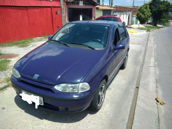 Fiat Palio 1.6 16v 4p (4portas)
