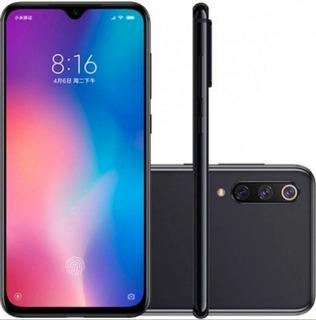 Smart Phone Xiaomi Mi 9 Se 6gb 128gb Piano Black Dual Sim