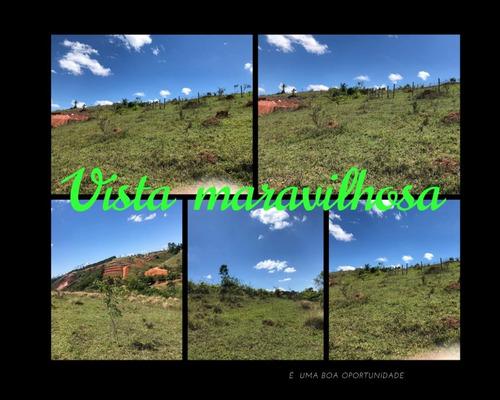 Terreno Localizado Em Igarata 1.000m2