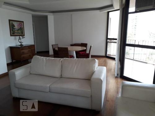 Apartamento À Venda - Panamby, 4 Quartos,  184 - S893080329