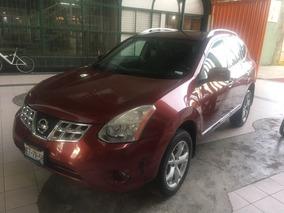 Nissan Rogue (enganche)