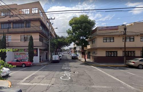Imagen 1 de 6 de Asr Mas Que Una Casa En Cdmx Gustavo A Madero Campestre