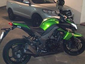 Kawasaki Z 1000 Z1000 Abs
