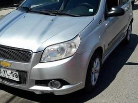 Chevrolet / Gm Aveo Aveo Hb