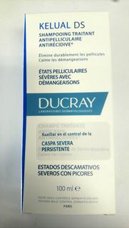 Kelual Ds Shampo Para Caspa Severa Y Dermatitis Seboreica