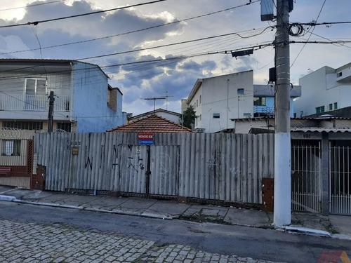 Terreno Com 270mts Quadrados No Jaçanã Bom Para Renda - Al1535