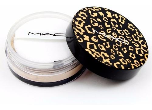 Polvo Suelto Mac Animal Print Maquillaje