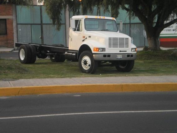 Camion Abon Dina Navisar Mecanico 195 Hp