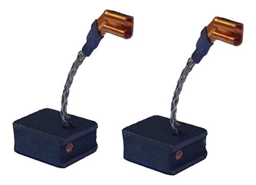 Carvão Para Esmerilhadeira Angular Dewalt Dwe4212 Tipo 1 E 3