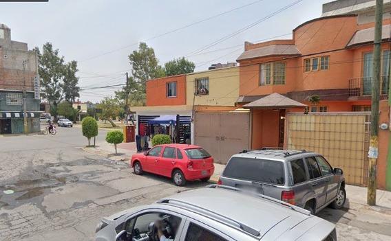 Casa 3 Recamaras Hacienda Real Tultepec Remate Bancario