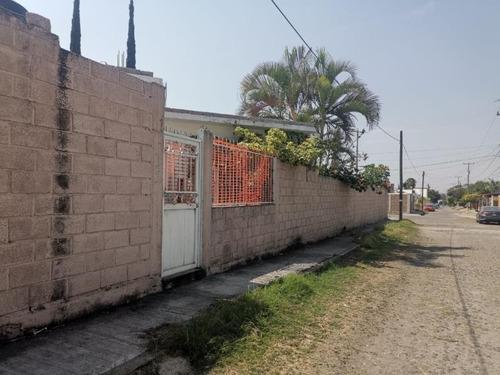 Imagen 1 de 12 de Casa Sola En Venta Centenario