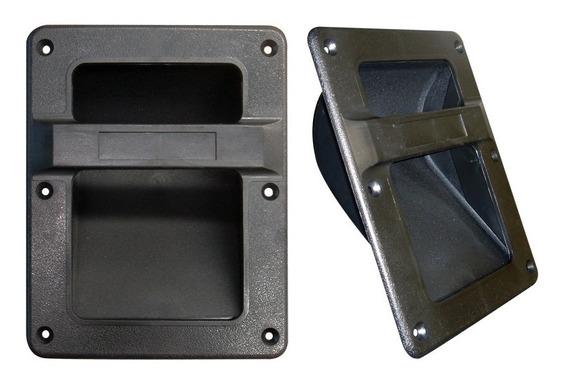 Manija Plástica Para Bafle- Caja De Audio